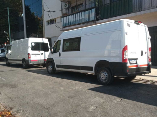 mudanzas transportes guardamuebles  escobar  zárate campana