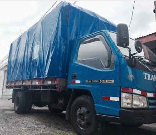 mudanzas - transportes y fletes. económicos  8-701-7015