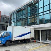 mudanzas - transportes y fletes. whatsapp 8701-70-15