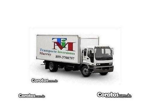 mudanzas y acarreos (transporte murray,srl)