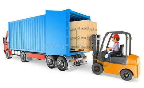 mudanzas y carga en general - lima provincias