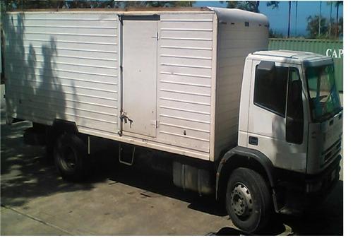 mudanzas y fletes camiones 750 el tigre puerto ordaz maturin