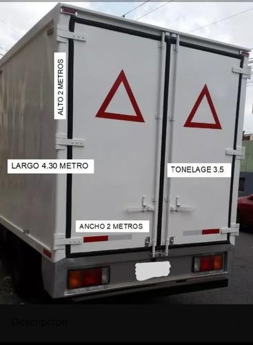 mudanzas y transporte local y nacional rápido y seguro