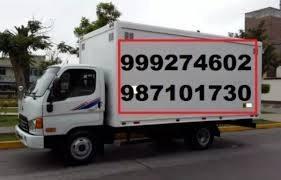 mudanzas y transportes economicos