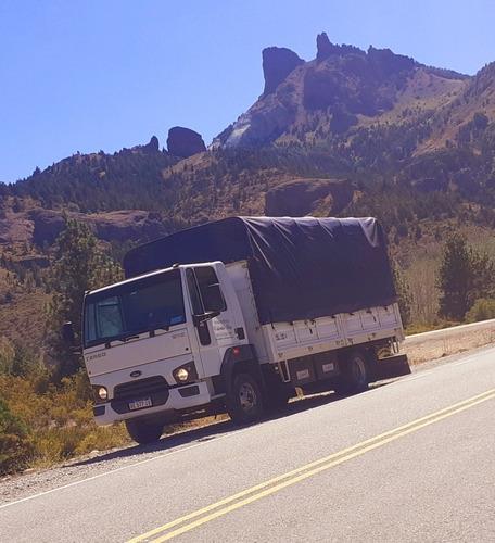 #mudanzas,#fletes, larga distancia descuentos a la patagonia