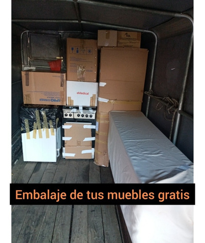 mudanzas,fletes,interior,montevideo,boleta,barato,camión