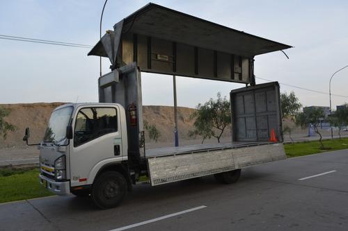 mudanzas,fletes,transportes en general