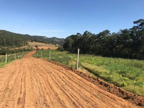 mude de vida terrenos em area verde 600 m2 por 22 mil j