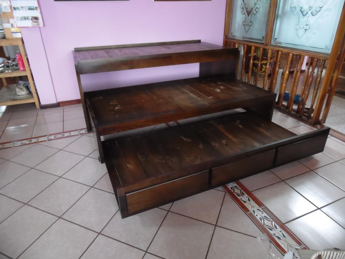 mueble 3 camas convertible 20 en mercado libre