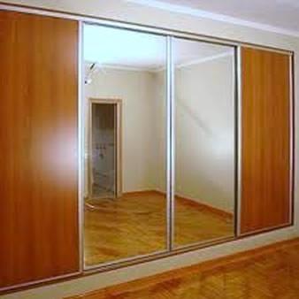 Mueble a medida placar ropero vestidor dormitorio for Placares a medida uruguay