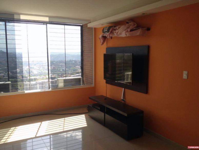 Mueble Aereo Marco Para Tv Led Aereo Medidas 1,50 X 0,90 Mts - Bs ...
