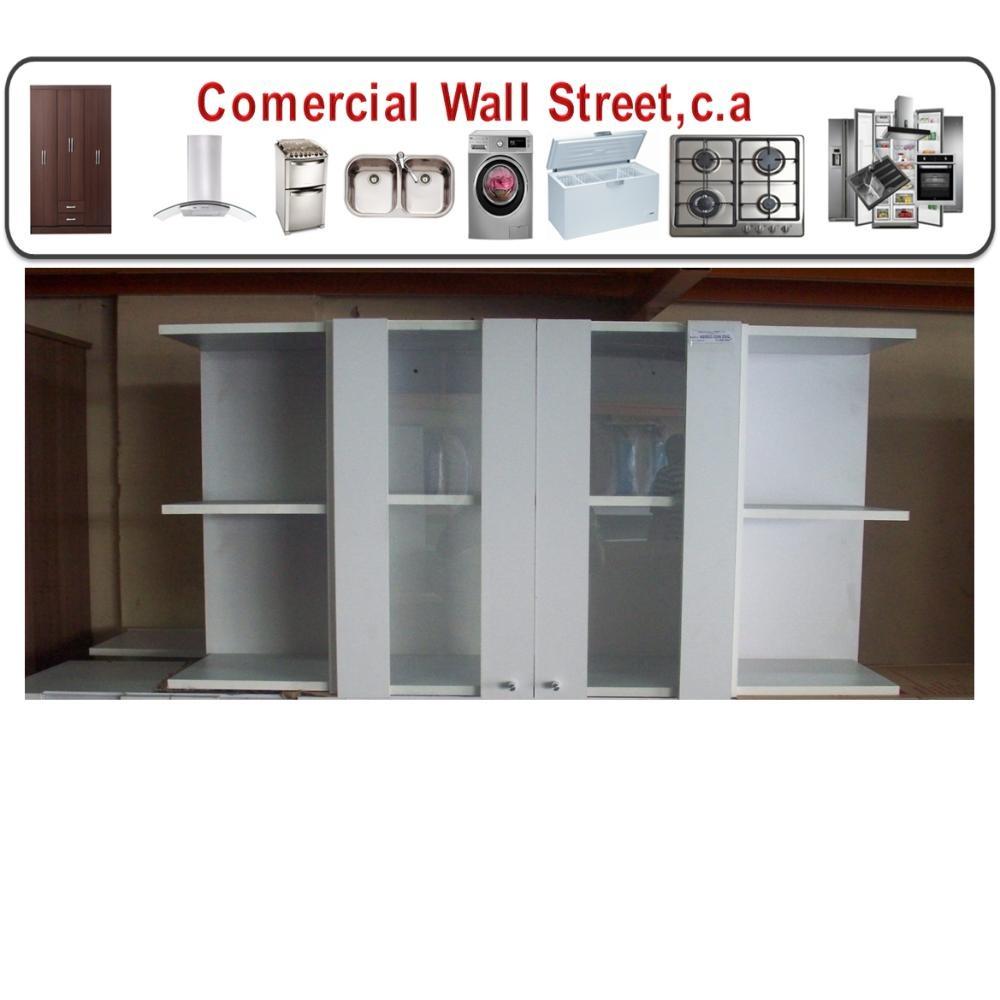 Mueble Aéreo Para Cocina Somos Tienda Física - Bs. 5.940,00 en ...