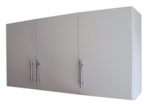 mueble aéreo/colgante cocina 120 cm