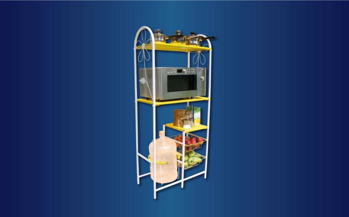 Mueble para alacena u organizador de cocina para garrafon - Mueble alacena cocina ...