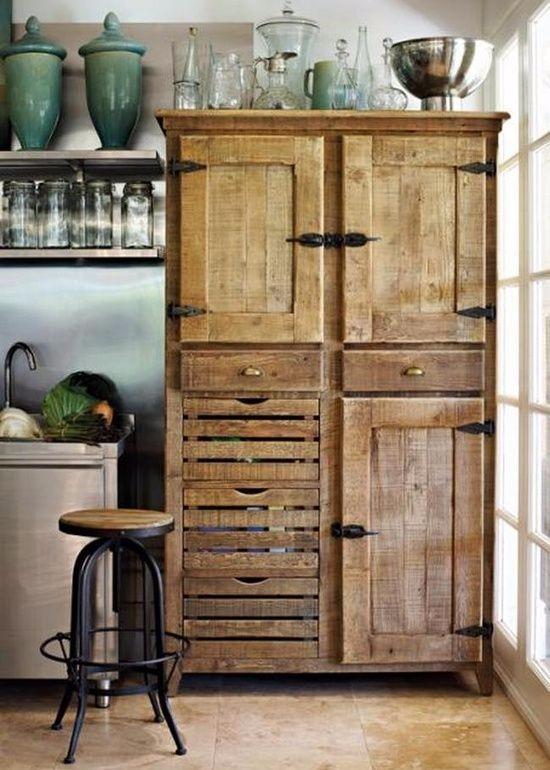 Mueble Alacena Para Cocina - $ 650.000 en Mercado Libre