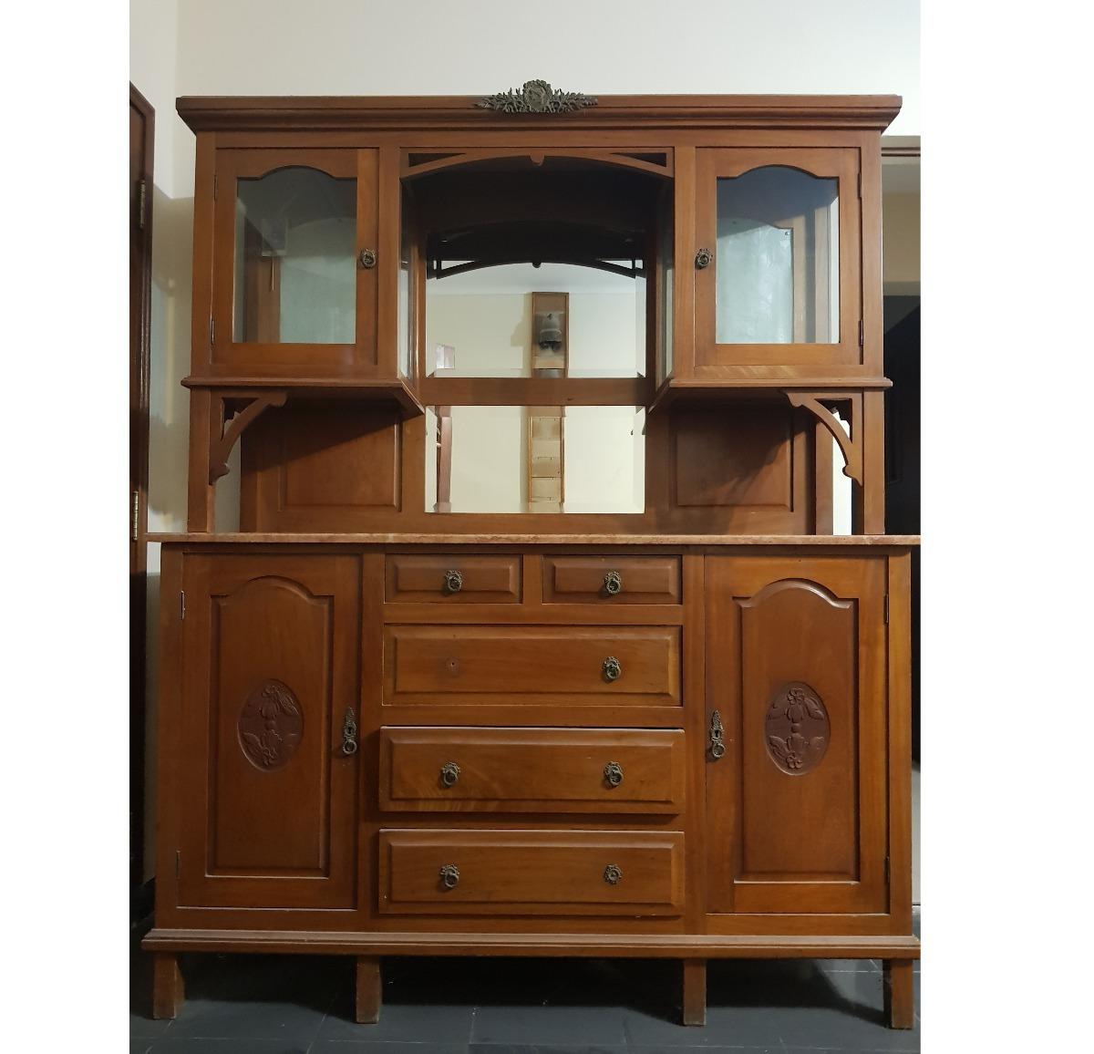Encantador Muebles De Roble Antiguos Galería - Ideas de Decoración ...
