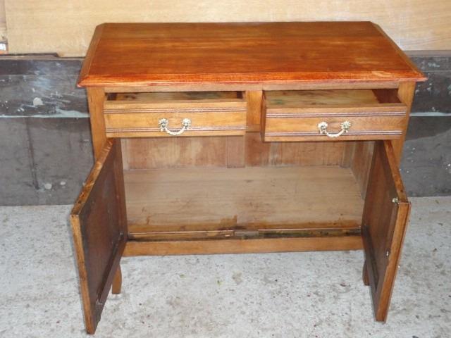 Muebles el roble viejo 20170828040652 for Muebles de roble antiguos
