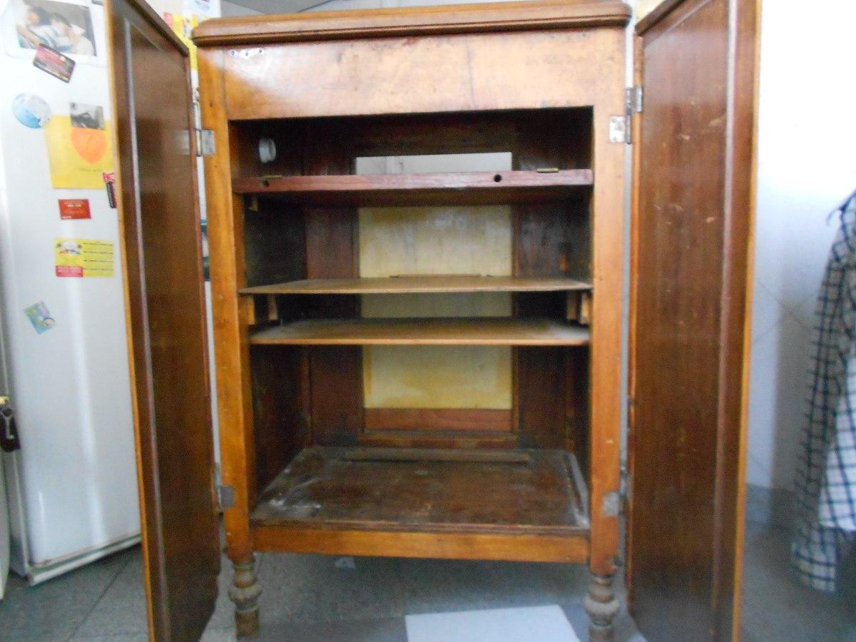 Mueble Antiguo Tocadiscos Reformado 1 250 00 En Mercado Libre # Muebles Reformados