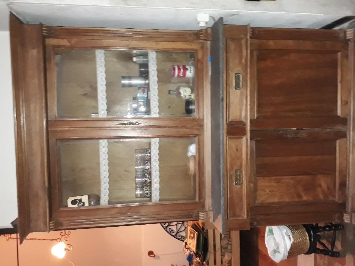 Excepcional Muebles De Cocina Pintura Espresso Antes Y Después ...