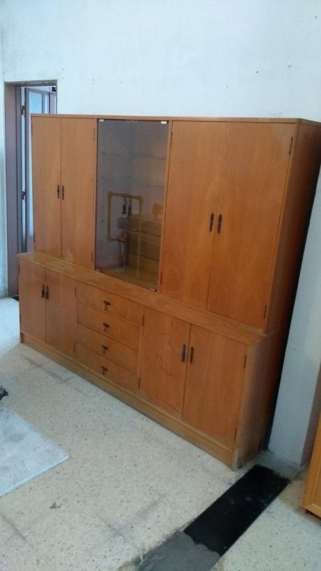 Mueble Aparador Cocina Grande En La Plata - $ 6.700,00 en Mercado Libre