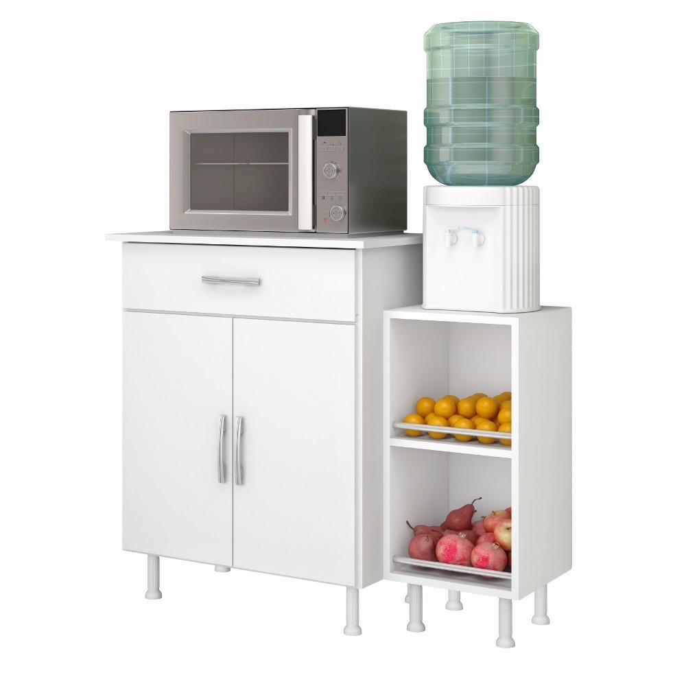 Mueble armario alacena cocina multiuso lg amoblamientos - Mueble rinconera cocina ...