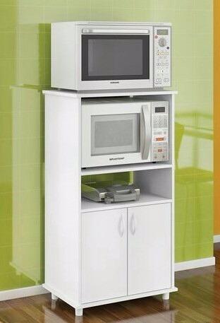 Mueble auxiliar de melamina 18mm para cocina en color - Mueble auxiliar de cocina ...