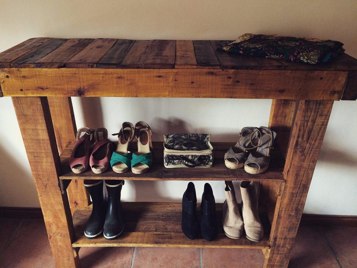 Muebles madera reciclada muebles madera reciclada en for Muebles de madera reciclada