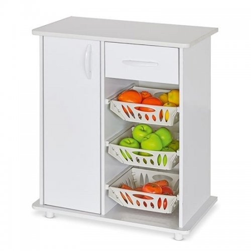 Mueble Auxiliar Para Cocina - $ 235.800 en Mercado Libre