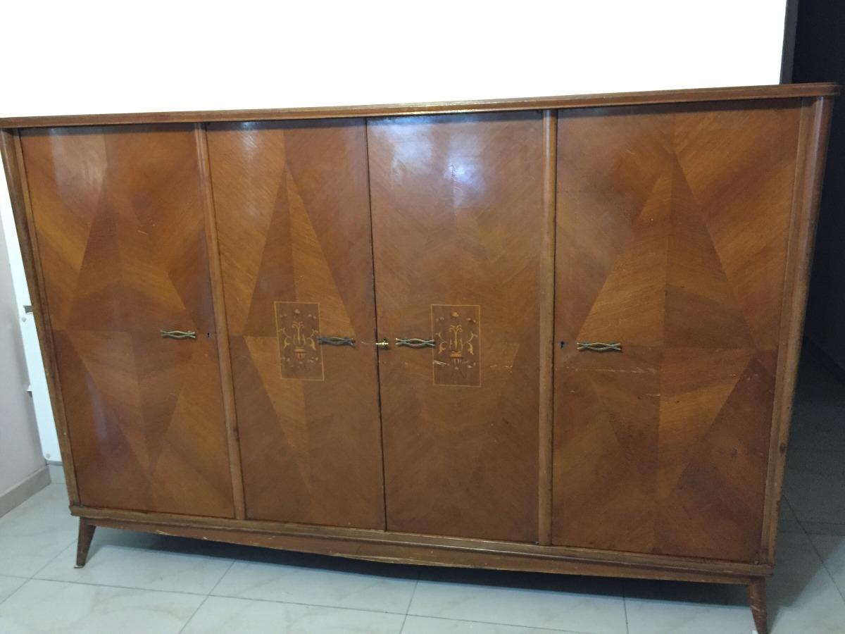 Mueble Bahiut / Armario De Comedor (oportunidad!) - $ 2.000,00 en ...