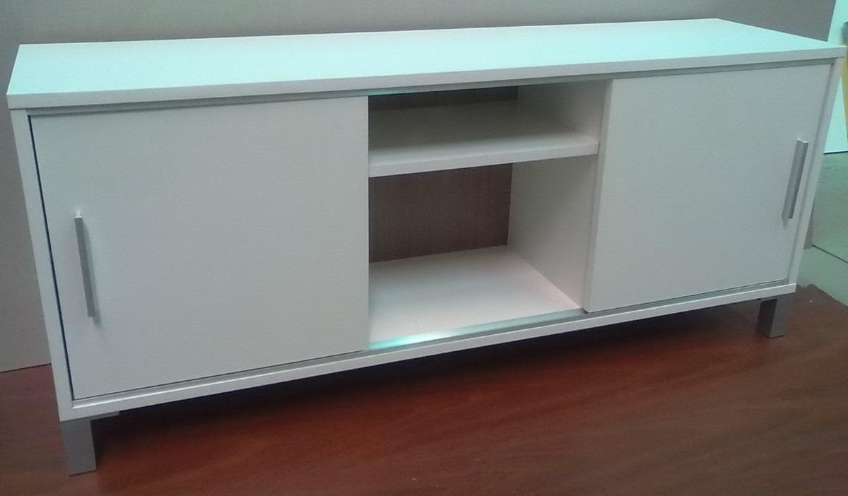 Credenza Con Dos Puertas Corredizas : Muebles con puertas corredizas placard en melamina a medida