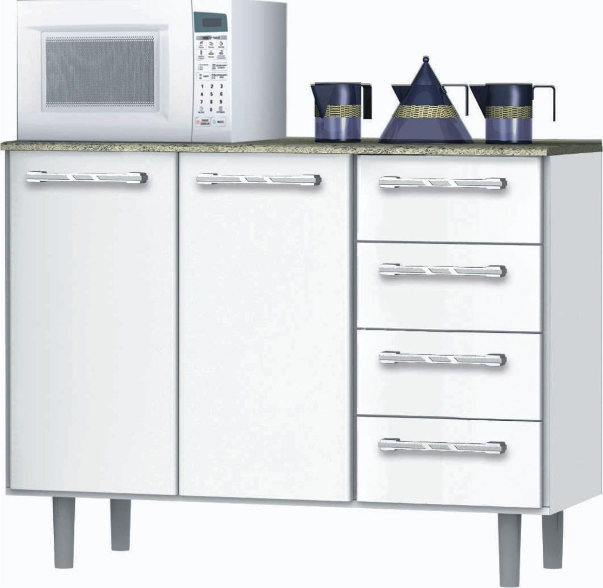 Mueble Bajo De Cocina - S/ 350,00 en Mercado Libre