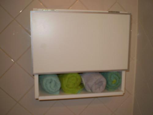 mueble baño accesorio,