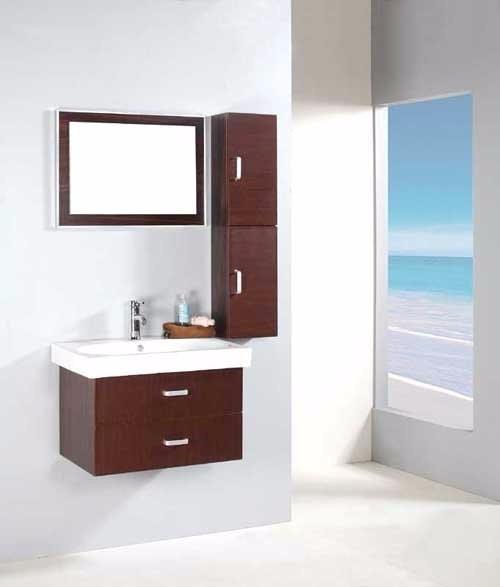 Mueble de ba o moderno con espejo bs en mercado libre - Muebles espejo bano ...