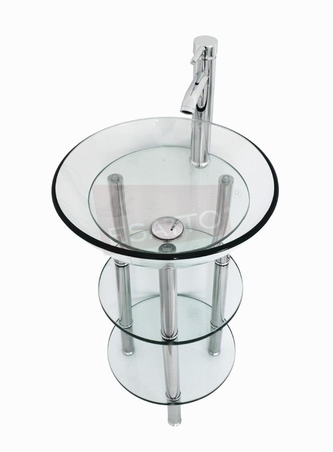 Muebles Bano Lavabo Cristal.Esatto Mueble Bano Lavabo Cristal Espejo Repisa Mv 002 Plus
