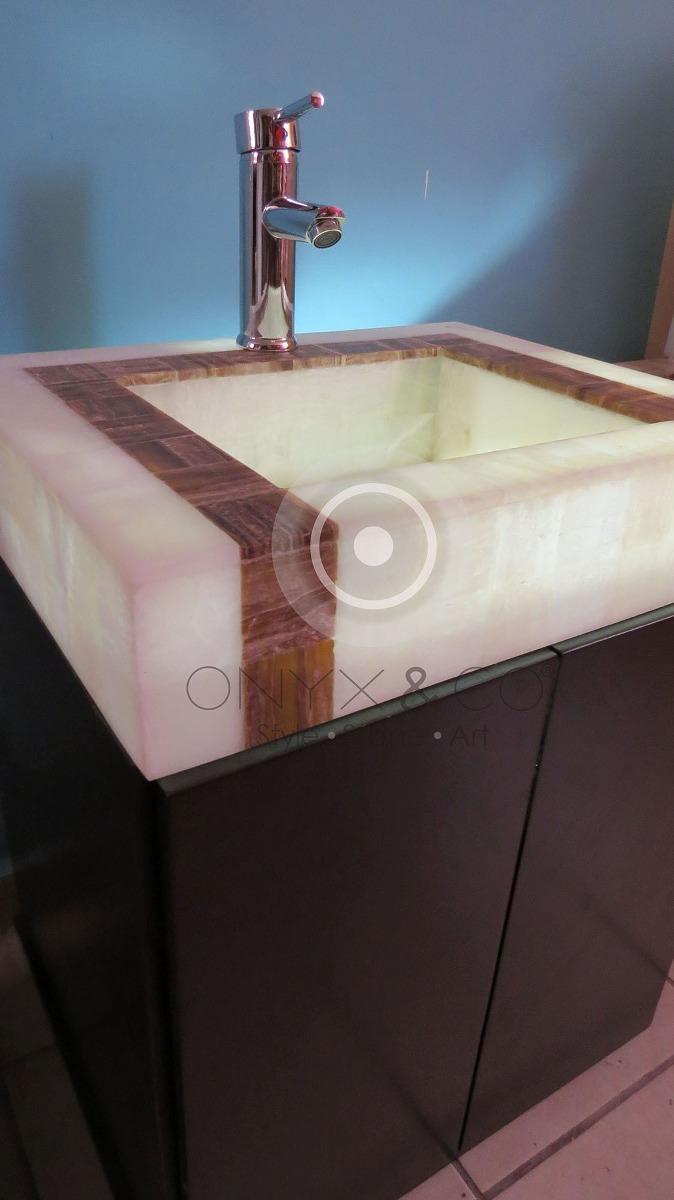 Mueble Ba O Lavabo Minimalista Onix M Rmol Oferta 2 590 00  # Mueble De Lavabo