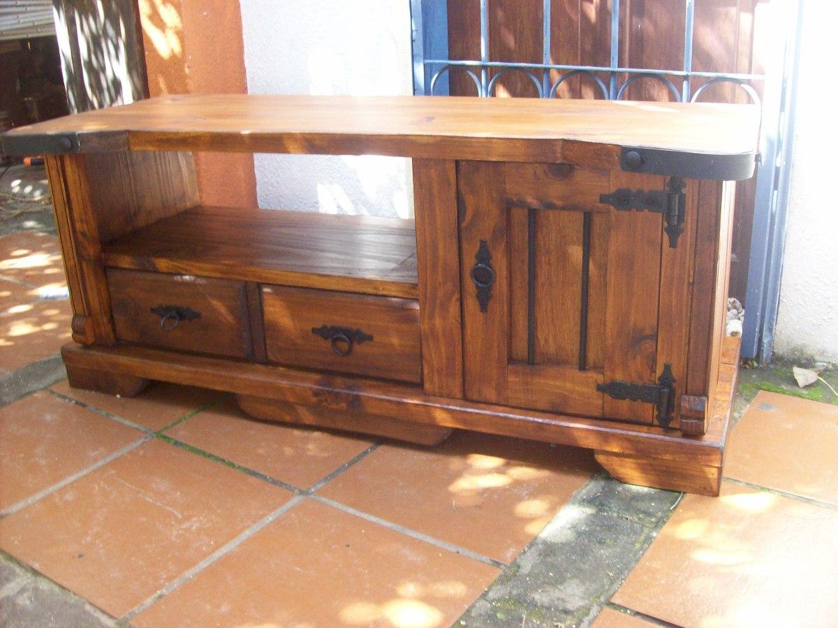 Muebles para bano sin bacha for Mueble bano madera