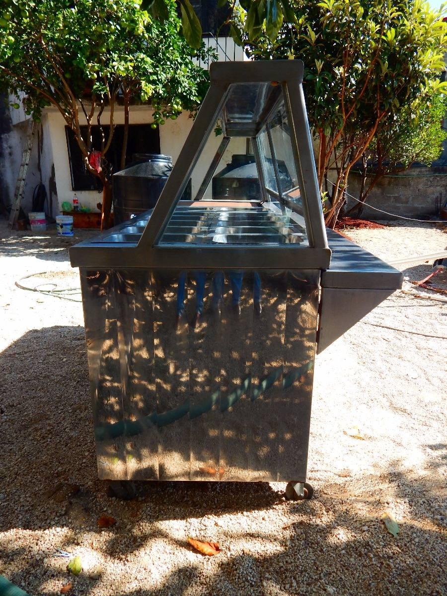 Mueble Ba O Mar A 12 Insertos 1 Plancha 17 500 00 En Mercado  # Muebles En Taxco Guerrero