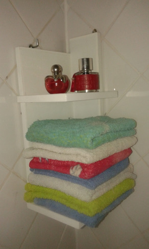 mueble baño, toallero baño,