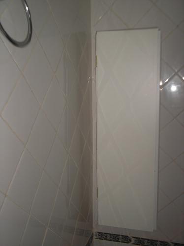 mueble baño, toallero vanitory accesorio, botiquin madera
