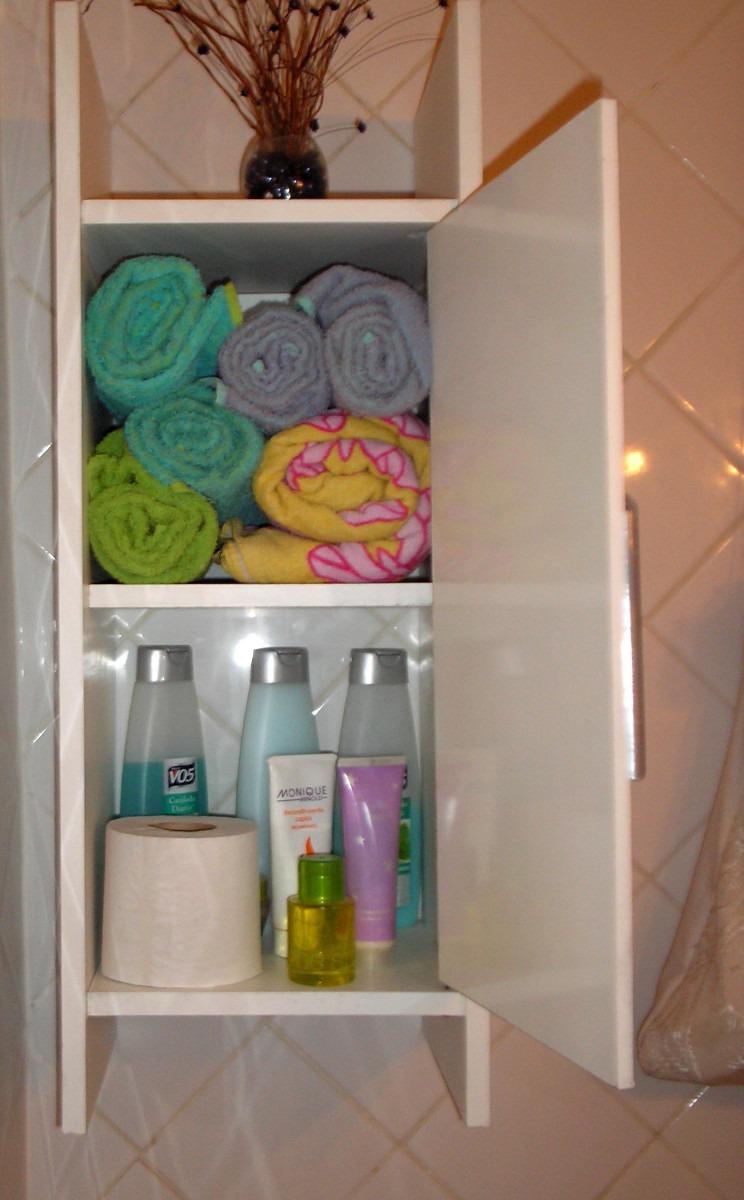 mueble baño, toallero vanitory accesorio, botiquin madera - $ 640 ... - Muebles Toalleros Para Banos