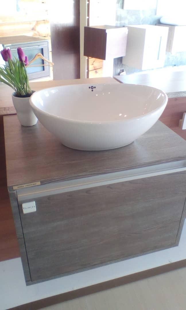 Muebles Baño Valencia | Mueble Bano Valencia Gray Color Gris Texturizado Bs 82 00 En