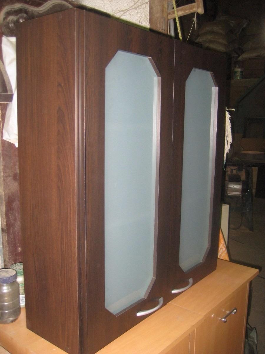 Mueble Baño/cocina En Mdf, Forrado En Formica Color Wengue - Bs. 0 ...