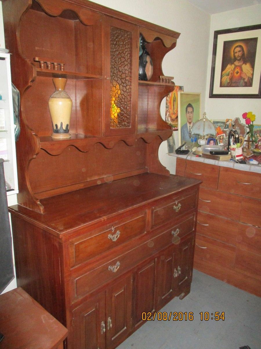 Mueble Bar De Cedro 7 Cajones  S 249,00 en Mercado Libre