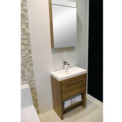 Mueble bilbao 60 lavabo espejo castel 7 en for Cuanto cuesta un lavabo