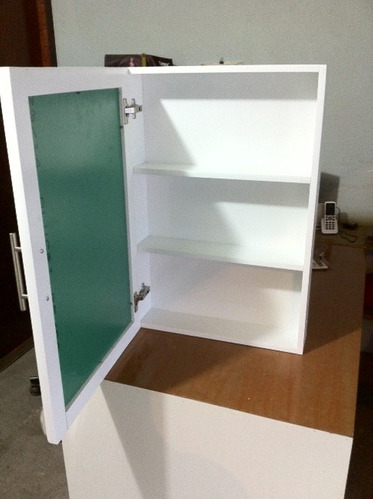 Mueble De Pared Con Espejo Para Bano – cddigi.com