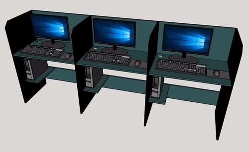 mueble cafe internet call escuelas computo telemrketing