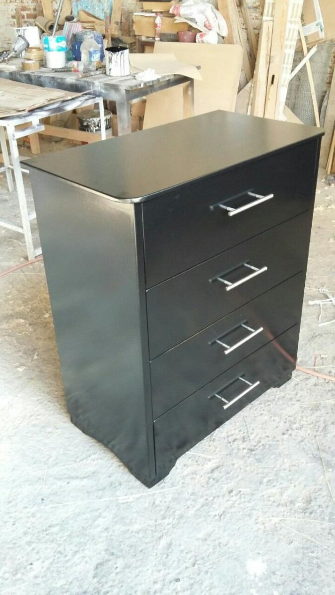 Cajonera Comoda Mueble Cajoneras 2 500 00 En Mercado Libre # Muebles Requero