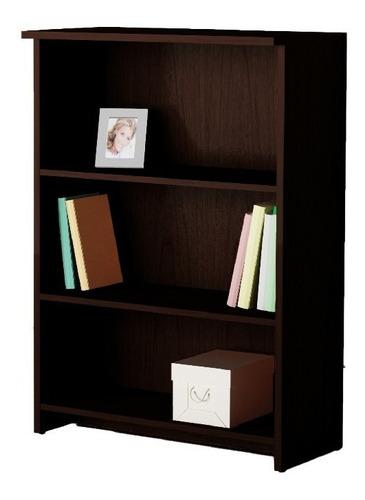 mueble casa lista® hogar - biblioteca baja