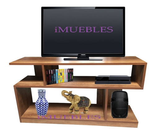 mueble centro entretenimiento