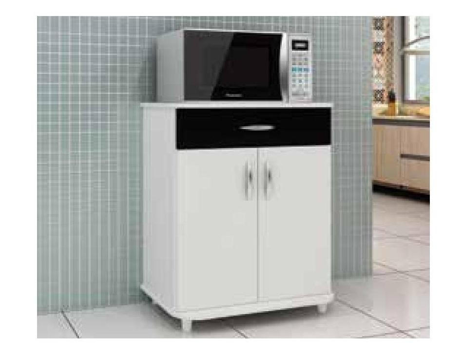 Mueble chico multiuso auxiliar cocina bajo horno - Mueble auxiliar cocina ...